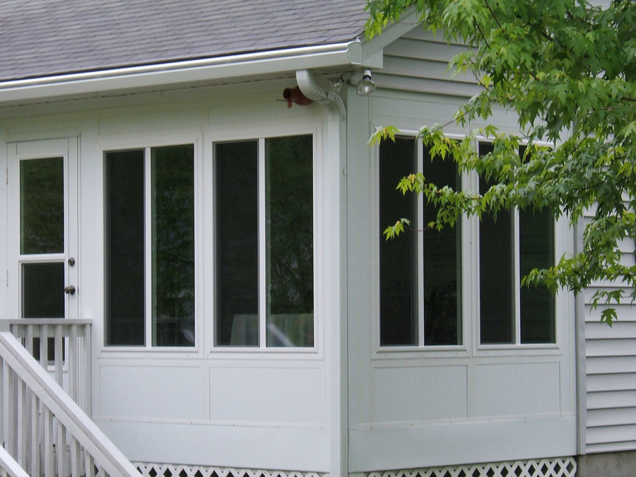 Hendersonville Aluminum Corp Home